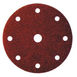 Abrasifs en disques papier auto-agrippant diamètre 150 mm grain 60