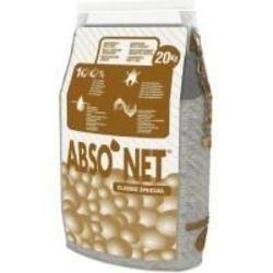 Absorbant ABSO'NET à base de sépiolite